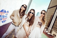 Haim Rock Band Tickets - Tixbag.com