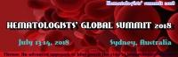 Hematologists Global Summit 2018