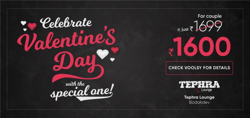 Celebrate Valentine's Day, Ahmedabad, Gujarat, India