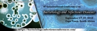 8th International Conference on Bacteriology and Infectious Diseases
