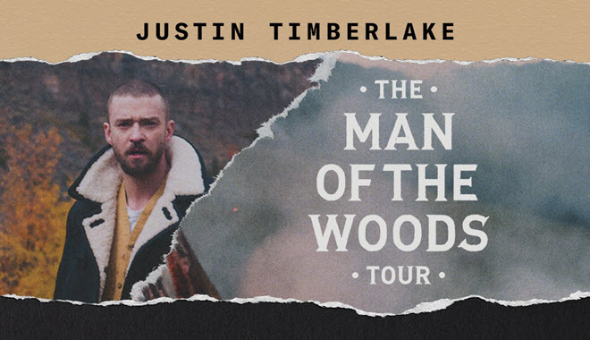 Justin Timberlake Concerts, New York, United States