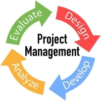 Advanced Project Management course (5th, to 30th, March 2018 for 20 Days)