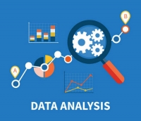 Data analysis, visualization using excel course