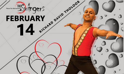 Valentines day Latin workshop & Party, Chennai, Tamil Nadu, India