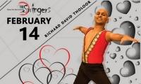 Valentines day Latin workshop & Party