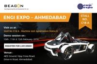 ENGI EXPO - Ahmedabad