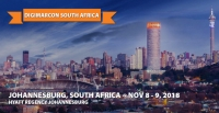 DigiMarCon South Africa 2018 - Digital Marketing Conference