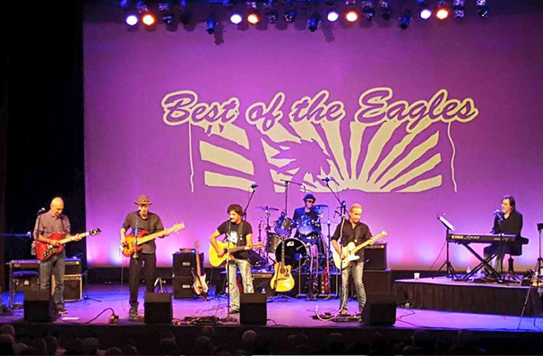 Best of The Eagles Tickets - Red Bank NJ - Tixtm, Red Bank, New Jersey, United States