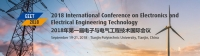 2018 International Conference on Electronics and Electrical Engineering Technology (EEET 2018)