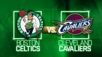 Boston Celtics vs. Cleveland Cavaliers - Tixtm