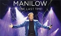 Barry Manilow Tickets 2018 - Tixtm