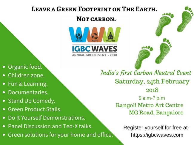 IGBC -Waves, Bangalore, Karnataka, India