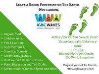 IGBC -Waves