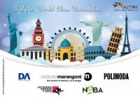 Study Abroad Education Fair