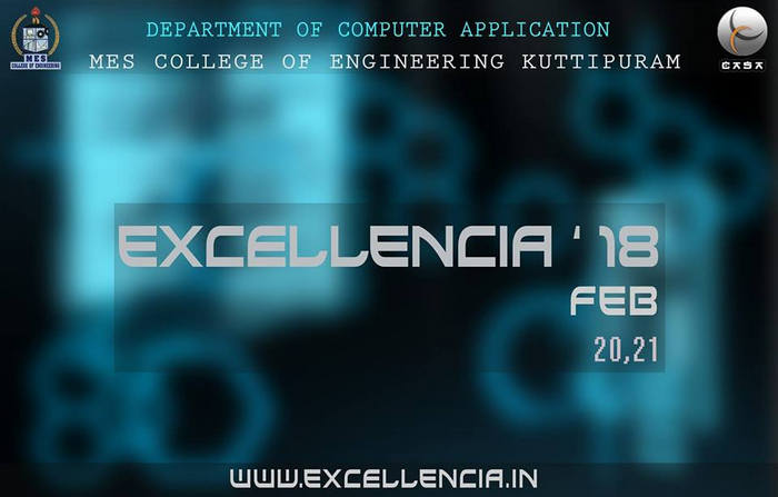 Excellencia'18, Malappuram, Kerala, India