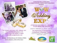 WOW Wedding Expo