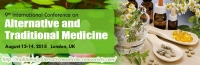 9th International Conference on Alternative & Traditional Medicine