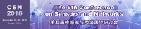 The 5th Conference on Sensors and Networks (CSN 2018)