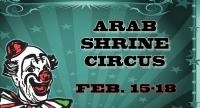 Arab Shrine Circus Tickets