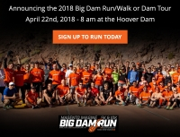Big Dam Run 2018 - 7th Annual Magento Imagine Race