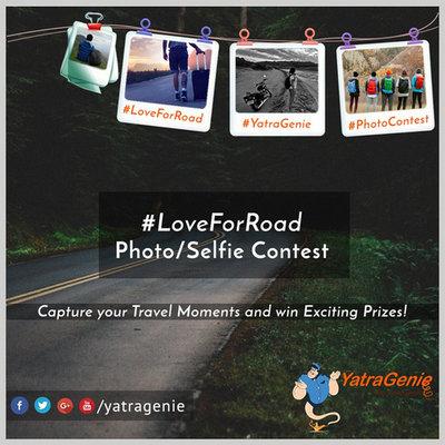 Love For Road, Bangalore, Karnataka, India
