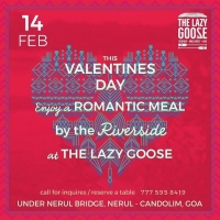Valentine's Day | The Lazy Goose