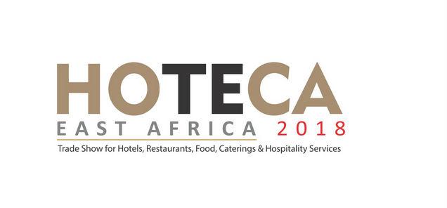 HOTECA East Africa 2018, Nairobi, Kenya