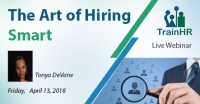 The Art of Hiring Smart