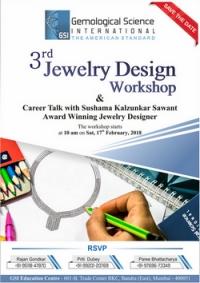 Free Jewelry Designing Workshop - BKC Mumbai