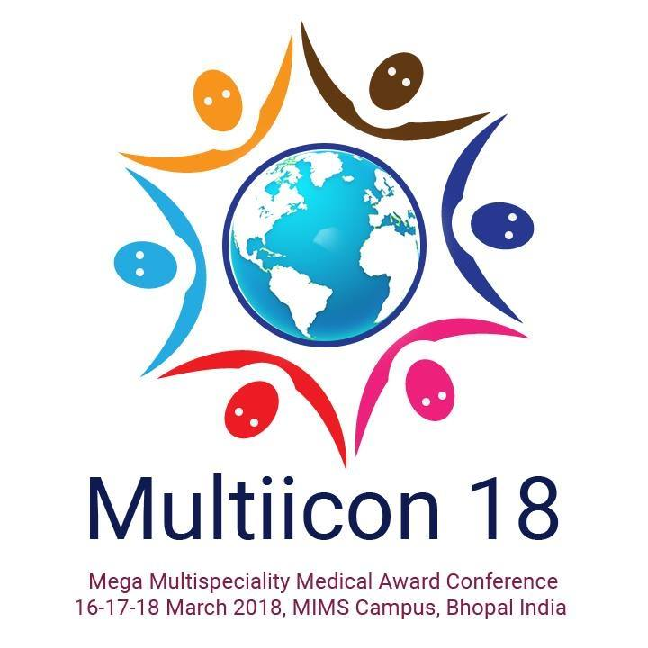 Mega Multispeciality Medical Award Conference, Bhopal, Madhya Pradesh, India