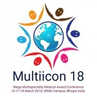 Mega Multispeciality Medical Award Conference