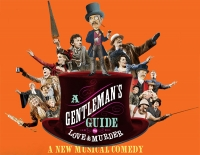 A Gentleman's Guide To Love and Murder - tixtm