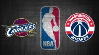 Cleveland Cavaliers vs. Washington Wizards - Basketball Tickets