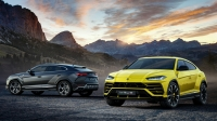 Win a 2019 Lamborghini Urus or Huracán or $200,000 Cash!