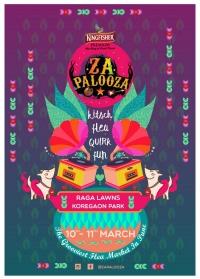 "Kingfisher presents ""ZaPalooza"" - Pune's Grooviest Flea Market"