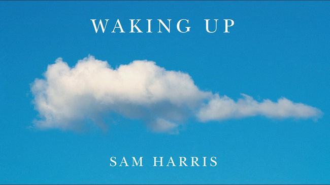 Waking Up Book Club - Sam Harris & Steven Pinker, Hollywood, California, United States