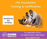 ITIL Training & Certification with Expert Trainer