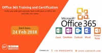 Office 365 Training & Certification - SSDN Technologies