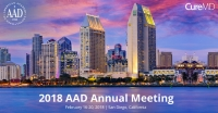 CureMD - 2018 Annual Meeting | American Academy of Dermatology