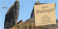 Thrilling Trek to Bhairavgad (Moroshi)