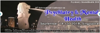 29th International Conference on Psychiatry & Mental Health