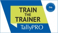 Train the Trainer (TTT) Program on TallyPRO