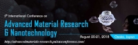 5th International Conference on Advanced Material Research and Nanotechnology