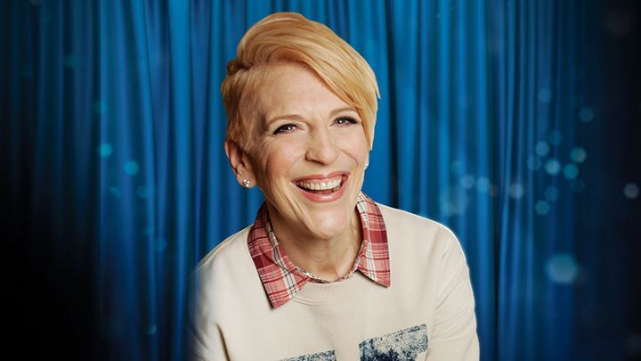 Lisa Lampanelli Tickets 2018, Gallatin, Montana, United States
