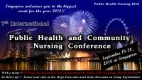 7th International Conference on Public Health Nursing