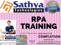 RPA training in ameerpet