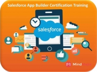 Learn Salesforce App Builder Training by Real time Experts