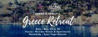 Sound and Vedanta Retreat
