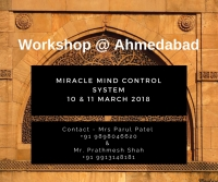 Miracle Mind Control System