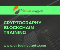 cryptography blockchain online training